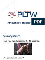 1.3.3.a IntroductionThermodynamics