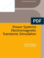 Power Systems Electromagnetic transiet system.pdf