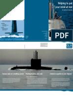 0E055 GL Submarine Services