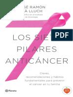 31413 Siete Pilares Anticancer