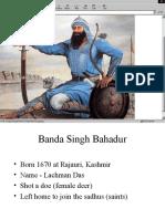 Bb Singh