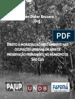 Bruzaca, RD. Direito à Moradia e Ao Meio Ambiente Nas Ocupações Urbanas Em APP No Município de São Luís