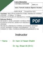 Lec1 Introduction