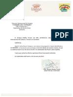 2017 de Invitacion CONCURSO PDF