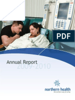 NH Draft Annual Report 2009-2010 - July 15