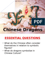 chinese dragons ppt 2