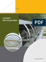 Belt Conveyor Idler Catalog