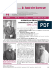 Boletim n.º 19 de D. António Barroso