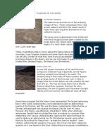 Nazca Lines