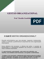 Aula Organizacoes