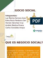 Negocio Social