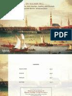 Hyperion Handel Hamburg Booklet
