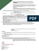 Tema 1. La Poesía a Principios Del Siglo XX. Principios Movimientos Poéticos. Modernismo y Generación Del 98. Características Temáticas y Formales. Rubén Darío y Antonio Machado