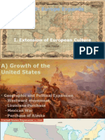 chapter 19 - europe expands overseas