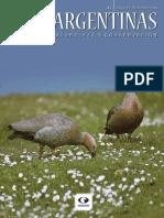 Revista Aves Argentinas 41 Web