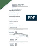 Calculo Demanda -  Bosque Leste - 2 Blocos + Complemento