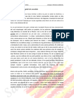 13. Activitats Sobre El Conte Un Gelat de Xocolata de Josep Carner