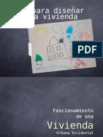 Manual de Diseño de Vivienda