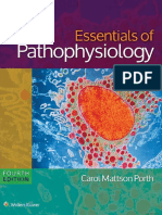 Pathophysiology For The Health Professions Pdf