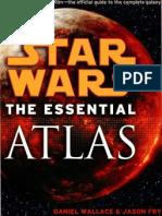 Star Wars - The Essential Atlas