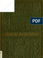 (1881) A Practical Treatise on Coach-Building Historical & Descriptive