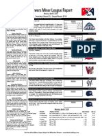 4.17.17 Minor League Report