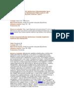 Archivo General de La Nación- PIEDRAS