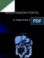 1 Hipertensión Portal