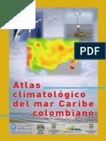 Atlas Climatologico Caribe