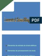 Componentes de Sistemas