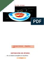 Diapositivas de Examen de Quimica