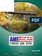 2011 American Timberand Steel Catalog