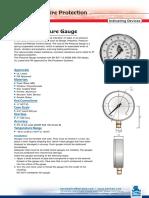 74 Plastic Pressure Gauge Final