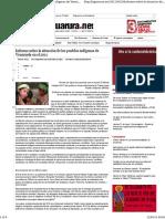 IWGIA-Informe sobre la situación de los pueblos indígenas de Venezuela en 2011.pdf