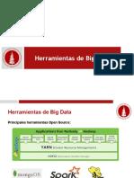 Big Data Herramientas