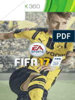 Fifa 17 Manual Xbox 360 Es