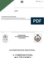 Sistemas Combinacionales (1)