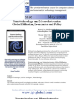 Brochure - Technology Resilience and Diffusion - Capability Formation Dilemma in Non-Agile Economies