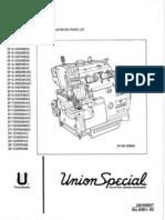 Usc Sp Series