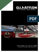 GT200 Design Story