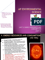 apes review five energy partb handout
