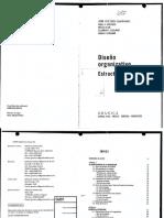 Diseño Organizativo Estructura y Procesos.pdf