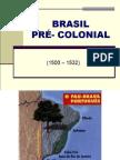 6 - Período Pré-colonial e Colonial