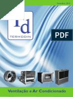 Ventilação e Ar Condicionado - Termodin