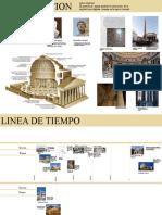 Analisis de La Monumentalidad Del Panteon Romano