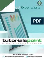 Advanced Excel Charts Tutorial