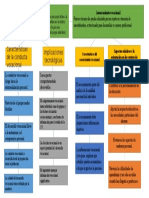Mapa Conceptual Conducta Vocacional