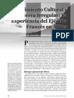 Aprender Lo Antes Posible Acerca de Africa, Military Review