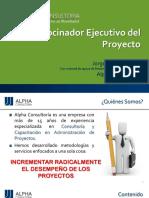 elprojectsponsor-131204183148-phpapp01