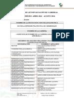 5 Documento Guia Presentacion Informes Autoevaluacion Carrera1
